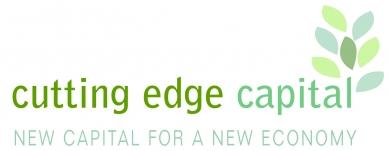 Logo for Cutting Edge Capital