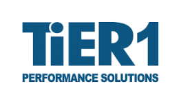 Logo for Tier 1 Performance Solutions