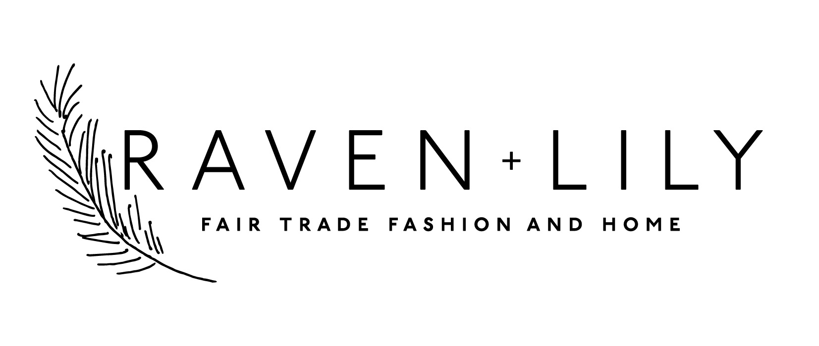 Logo for Raven + Lily