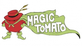 Logo for MagicTomato