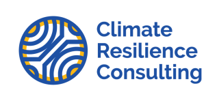 Logo for Climate Resilience Consulting