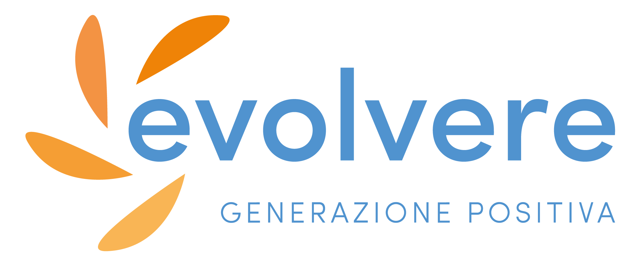 Logo for Evolvere S.p.A.