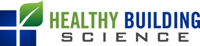 Logo for Healthy Building Science