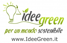 Logo for IdeeGreen S.r.l.