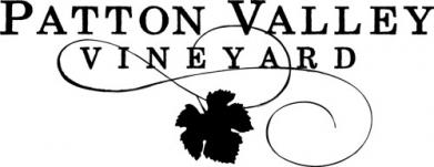 Logo for Patton Valley Vineyard