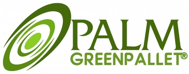 Logo for PALM SPA