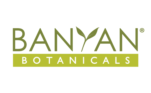 Logo for Banyan Botanicals