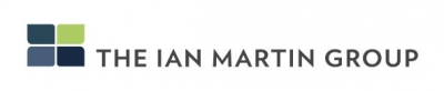 Logo for Ian Martin Group