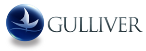 Logo for Gulliver