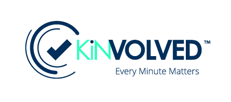 Logo for Kinvolved