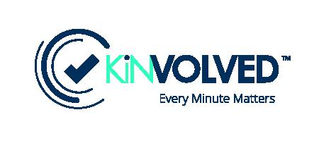 Logo for Kinvolved