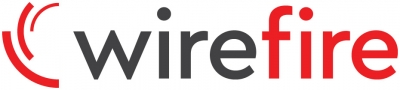 Logo for Wirefire