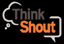 Logo for ThinkShout, Inc