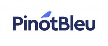 Logo for PinotBleu