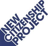 Logo for New Citizenship Project