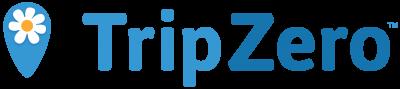 Logo for TripZero