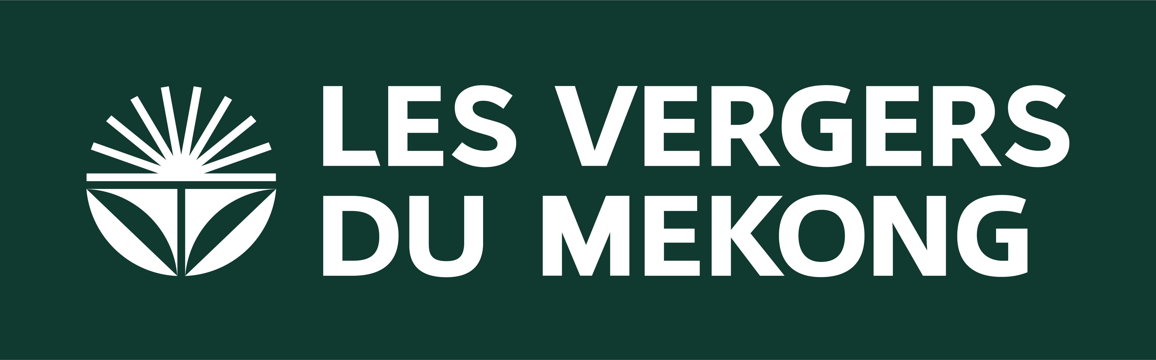 Logo for LES VERGERS DU MEKONG JSC