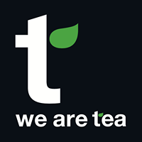 Logo for We Are Tea