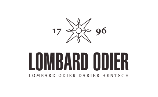 Logo for Lombard Odier
