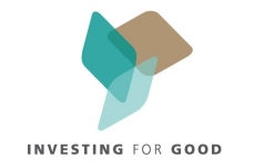 Logo for Investing for Good