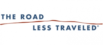Logo for The Road Less Traveled