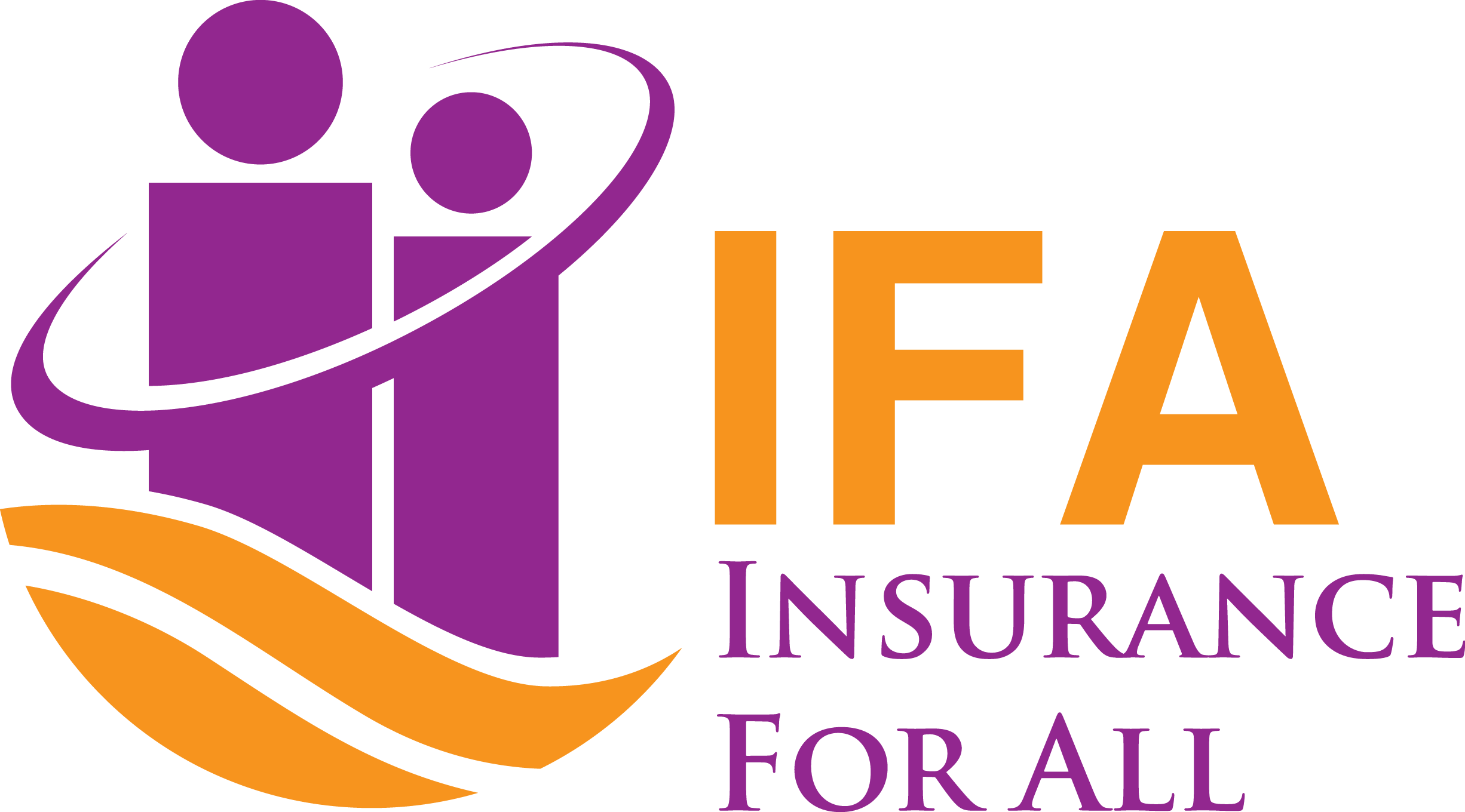 Logo for Insurance for All(IFA) Insurance Agency Ltd.