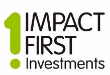 Logo for Impact First Investments