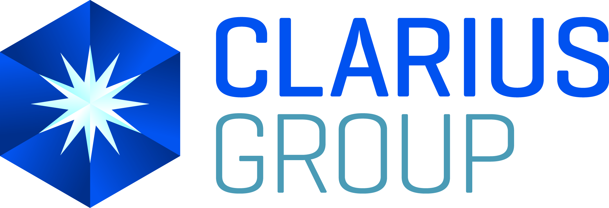 Logo for The Clarius Group