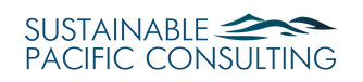Logo for Sustainable Pacific Consulting