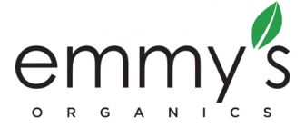 Logo for Emmy's Organics