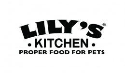 Logo for Lily's Kitchen