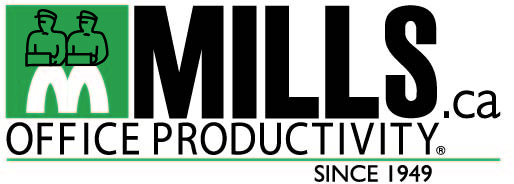 Logo for Mills Office Productivity
