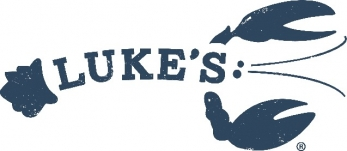 Logo for Luke's Lobster