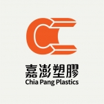 Logo for Chia Pang Plastics Co., Ltd.