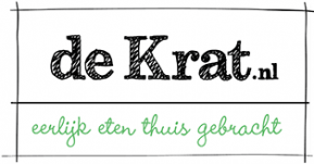 Logo for De Krat