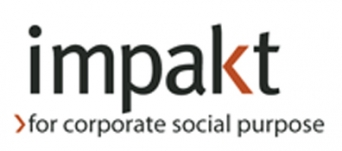 Logo for Impakt