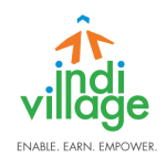 Logo for IndiVillage Tech Solutions LLP