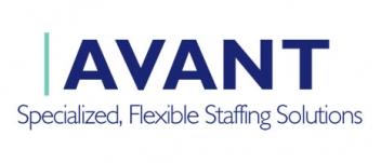 Logo for AVANT Group LLC