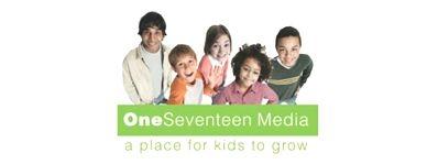 Logo for OneSeventeen Media, PBC
