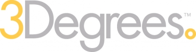 Logo for 3Degrees Group Inc.