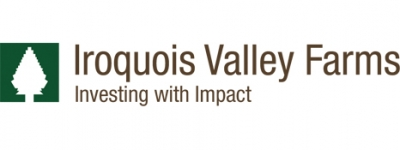 Logo for Iroquois Valley Farmland REIT