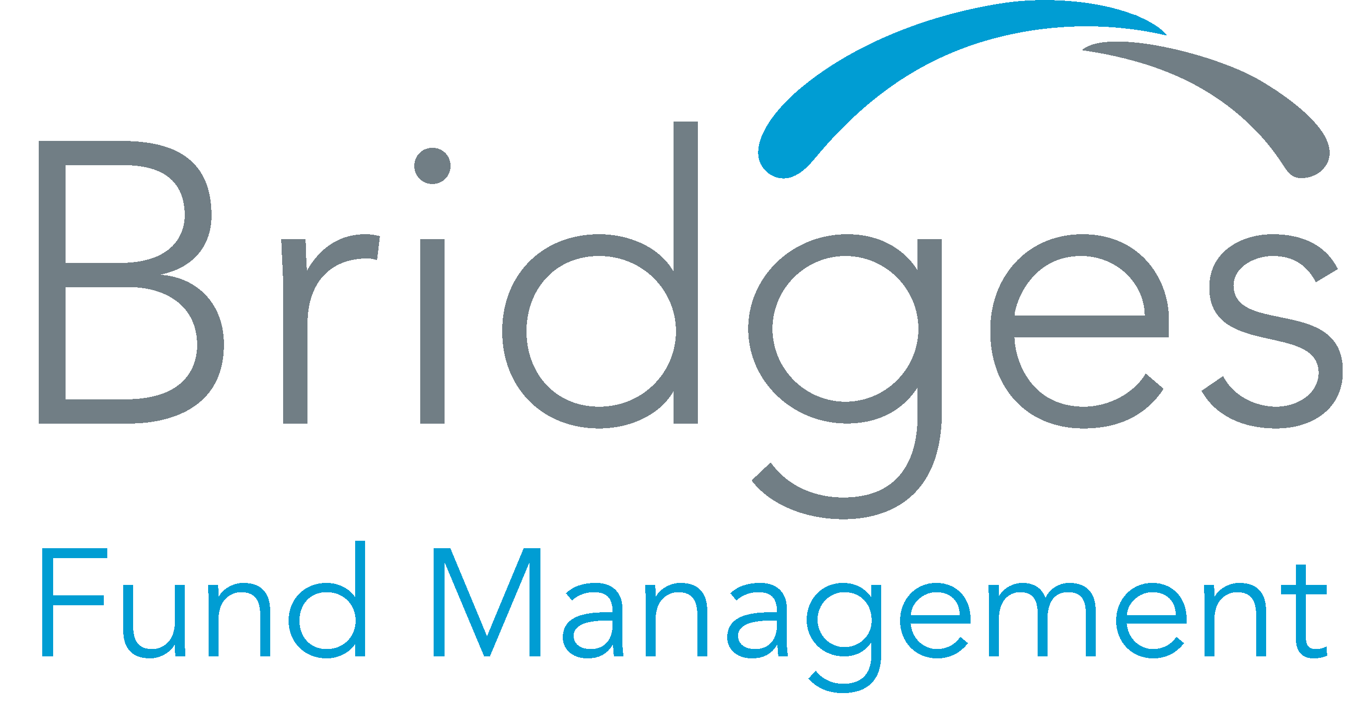 Logo for Bridges Fund Management