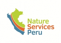 Logo for Nature Services Peru