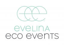 Logo for evelina eco events
