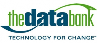 Logo for thedatabank, Gbc. (General Benefit Corporation)