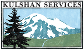 Logo for Kulshan Services LLC