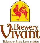 Logo for Brewery Vivant