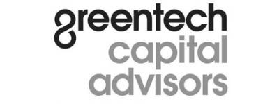 Logo for Greentech Capital Advisors