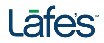 Logo for Lafes