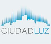 Logo for Ciudad Luz